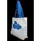 """Tote bag of my country """"Les gouttes de Bordeaux"""""""