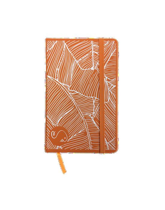 Carnet orange