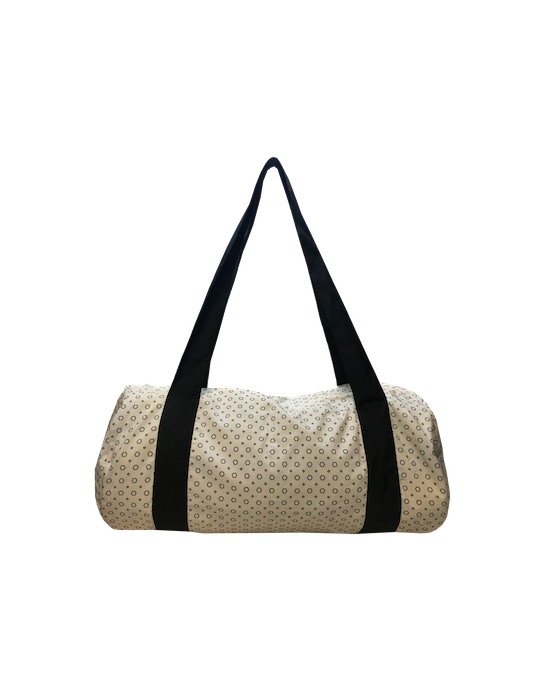 "LOOPITA Grand sac baluchon ""WE chez les Ostrogoths blancs"" face"