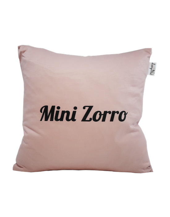 Mini Zorro