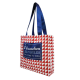 """Tote bag of my country """"Les voiles du bassin"""""""
