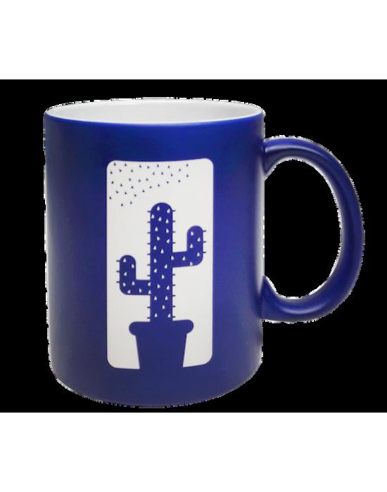 LOOPITA mug Cactus recto