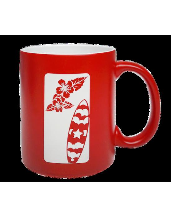 LOOPITA mug Surf recto