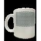 LOOPITA Les mugs de mon pays - Les vagues du Pays Basque verso
