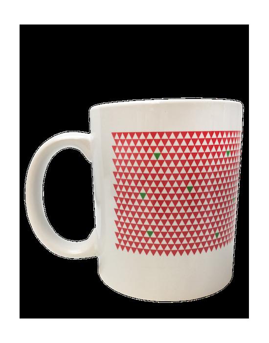 LOOPITA Les mugs de mon pays - Les couleurs du Pays Basque recto
