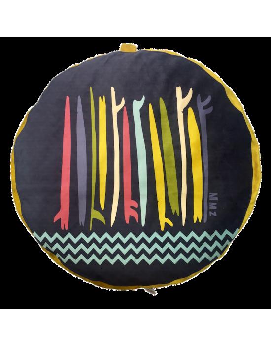 Bayadère de Surf