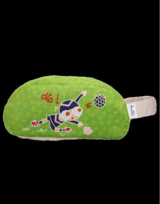 "Loopita - shoes bag ""Soccer Fan"""