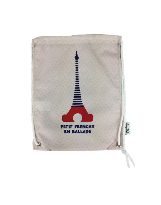 Courte Eiffel