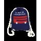 Le sac à dos: «L'impératrice»