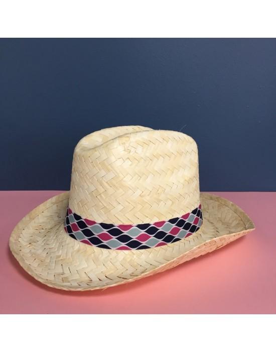 Chapeau personnalisable 5713 PALVIZ