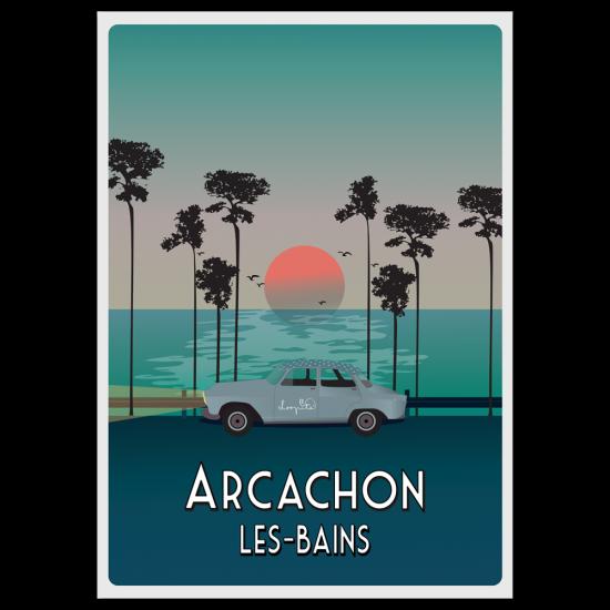 Arcachon-Les-Bains