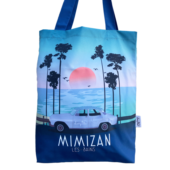 Mimizan-les-Bains