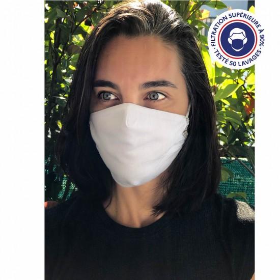 Masque UNS 1 - MASQUITA neutre