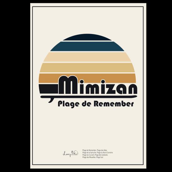 Plage de Remember