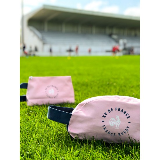 """Trousse de Toilette """"RUGBY Girly"""""""